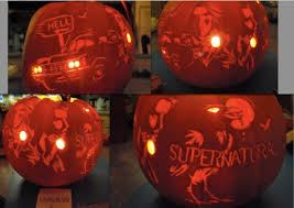 Halloween Wars Wiki by The Supernatural Great Pumpkin Carving Contest Supernatural Wiki