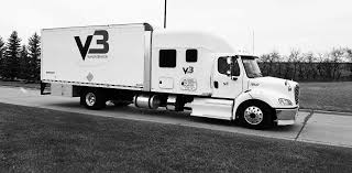 100 Expediter Trucks For Sale Drivers Wanted V3 Transportation United States