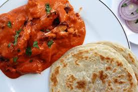 Murgh Makhani Butter Chicken Indian Recipes