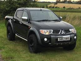 Mitsubishi L200 Animal 4x4 Pickup Truck Awd | In Cumnock, East ... New Mitsubishi L200 Pickup Truck Teased In Shadowy Photo Review Greencarguidecouk Facelifted Getting Split Headlight Design Private Car Triton Stock Editorial 4x4 Pinterest L200 Named Top Best Pickup Trucks Best 2018 Bulletproof Strada All 2014 2015 Thailand Used Car Mighty Max Costa Rica 1994 Trucks Year 2009 Price 7520 For Sale