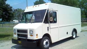 2004 Freightliner Step Van - YouTube Truck Step Dee Zee 1955 Grumman Olson Step Van Skunk River Restorations 1956 Custom Chevrolet Stepside Pick Up Stock Photo 54664158 Step Vans For Sale 1994 Chevy Single Axle For Sale By Arthur Trovei 2004 Used Wkhorse Walk In At Webe Autos Serving Food For Sale Gmc Tampa Bay Trucks 2003 P42 Delivery Fedex 27000 Really Awesome Coffee Truck Low Polygon 3d Model 40 Max Free3d