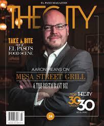 Spirit Halloween El Paso Tx 79912 by The City Magazine By The City Magazine El Paso Las Cruces Issuu