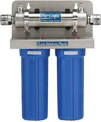 ultraviolet water purifiers uv sanitizers and uv water filters