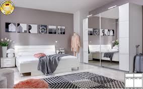 schlafzimmer komplett komplettzimmer 4 teilig mit