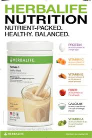 Pumpkin Spice Herbalife Shake Calories by Nutrition Club Poster 24x36 Herbalife Nutrition Smoothies