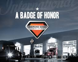 Diamond Edge Certified Truck Service Teams : Tennessee Truck ...