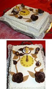 gâteau les 12 coups de minuit centerblog