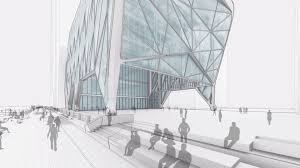 Culture Shed Hudson Yards by Watch Diller Scofidio Renfro U0027s Versatile Telescopic Shed