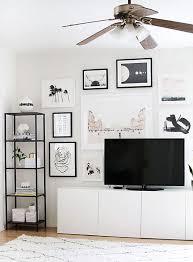 35 Tidy And Stylish IKEA Besta Units