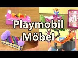 playmobil möbel compilation coole möbel für