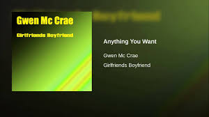 Gwen Mccrae Rockin Chair by Anything You Want Youtube