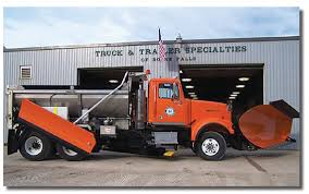 100 Truck Specialties Trailer Inc Customers Source For