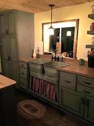 Primitive Kitchen Decor Cabinets Mesmerizing Best Ideas On