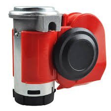 Twin Dual Tone Compact Air Loud Horn 12V 110-125db Compressor Red ... 12v 125db Car Motorcycle Truck Horn Compact Electric Pump Air Loud Trux Accsories 3bell Train Model Thorn1 Auto Speaker Alarm 150db Tone Vehicle Boat Motor Lumiparty 178db Super Dual Trumpet Compressor Horns Sound Effect Youtube Flexzon 12v24v 139db Van Bus Vintage Jubilee Bull 90 Rat Rod Hot 12vt Fog Horn Makes 8milelake 150db Single For Wolo Electric Horns For Cars Trucks Boats Rvs And Motorcycles The Best 2018 Loudest Electrical