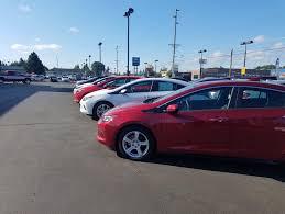 100 Puyallup Cars And Trucks Seattle Chevrolet Dealer Auburn Chevrolet Near Renton WA