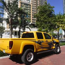 100 Choice Auto And Truck 2004 Used Chevrolet Colorado Custom 4X4 Show At