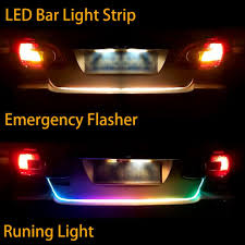 Reverse Led Auto Lights Led Stop Light Bar Best Led Tailgate Light ... Overland Live Expedition Adventure Travel Product Fritzing Project Arduino Controlled Rgb Led Light Strips 60 Strip Tail Lamp Tailgate Mulfunction Signal Reverse Amazoncom Waterproof 5function 92 Bar K61 Xtl Technology Extreme Truck Bed Lighting Kit How To Install Access Youtube Mictuning 2pcs White Cargo 2018 Auto Flowing Trunk Dynamic Streamer Decorate Your Home With Digital Trends Super Bright Car Strip Lights Headlights And