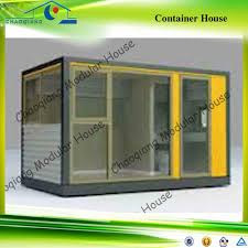 100 Container Home For Sale Customize Design 20ft Shipping S