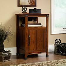 Perfect Telephone Console Table with Home fice Printer Stand