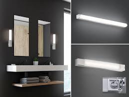 details zu schöne led badlen wand für indirekte beleuchtung badezimmerspiegel geeignet