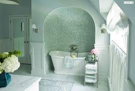 Tiling A Bathtub Alcove by Bathtub Alcove Transitional Bathroom Courtney Hill Interiors