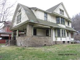 100 The Logan House Don Chafin Clio