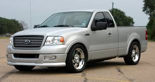 Ford Saleen Truck Custom