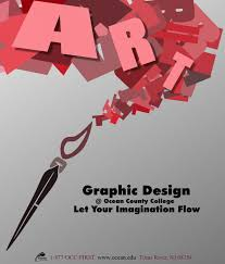 Graphic Design Poster By Mazzy12345