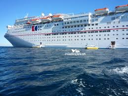 Carnival Paradise Cruise Ship Sinking Pictures by Carnival Paradise Empress Deck Plan Tour
