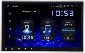dasaita 10 inch adjustable screen 2din android 10 0 car stereo for universal radio gps 4g ram 32g rom bt5 0 din navigation multimedia