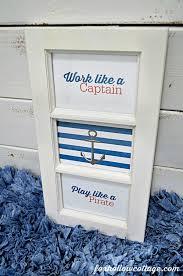 Nautical Bathroom Decor Diy Rukinet Com