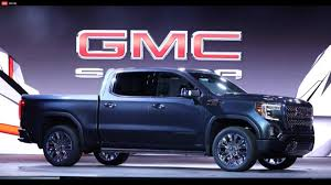 GMC Debuts The 2019 Sierra, Goes Upscale And High-Tech | Top Speed 2018 New Gmc Sierra 1500 4wd Double Cab Standard Box Slt At Banks Goodguys On Twitter Shelbie Wolks 49 Pickup Is A 2015 Truck Daytime Running Light Question 2014 Chevy Realrides Of Wny 1949 250 Panel Truck Pickup 22 Inch Rims Truckin Magazine Chevrolet Silverado Hd And First Drive Motor Trend Ccinnati Oh Mason Loveland West Chester Matt Riley Stairs Cumminspowered 3100 2004 For Sale Copart Woodhaven Mi Lot 44178198 2019 2500hd Crew Diesel Denali 2011 In Houston Classic Of Flame Throwing Pick Up Youtube