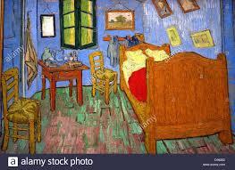 vincent gogh la chambre la chambre à arles bedroom at arles 1888 on canvas