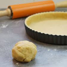 astuce cuisine comment réussir sa pâte brisée maison en 5 minutes