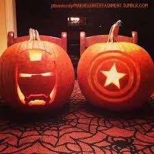 Spiderman Pumpkin Carving by Go To A Pumpkin Patch And We U0027ll Tell You How You Should Carve Your