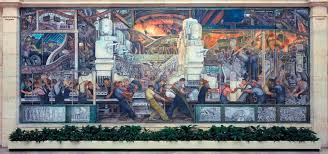 Famous Mexican Mural Artists by Mexican Muralism In Depression Era America The Great Depression