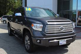 Pre-Owned 2016 Toyota Tundra 4WD Truck Platinum Crew Cab Pickup In ... Used Pickup Truck For Sale Spokane Wa Cargurus Scion Xb Ute Imgur Ram 1500 Ssv Police Full Test Review Car And Driver Frs Hit Me Doing 100mph On The Highway Tacoma World Fords 1000 Pickup Truck Is A Luxury Apartment That Can Tow Vws Atlas Concept Real But Dont Get Too Excited Toyota 2019 Best Club Awesome Of Frs Specs Trucks Image Kusaboshicom Trucks Janesville Wi New 2018 Trd Off Road 4 Door In Sherwood Park Davids V8 Cversion Part 23 Drive Youtube Hilux Xb Free Commercial Clipart