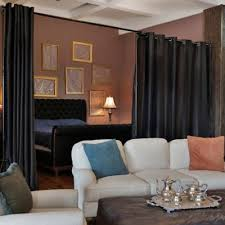 Curtain Rods Bed Bath And Beyond Canada by Buy Room Dividers From Bed Bath U0026 Beyond