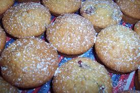 kirsch haferflocken muffins rezept