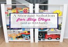 Kids U0027 Desks Toys by Delightful Large Toy Storage Ideas Phia And Anthonyu0027s Shared