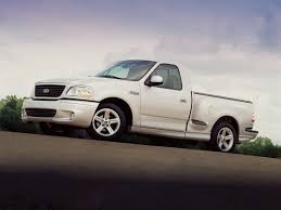 2004 Ford F-150 SVT Lightning | Ford F-150 Blog 2000 Ford Lightning For Sale Classiccarscom Cc1047320 Svt Review The F150 That Was As Fast A Cobra 1999 Short Bed Lady Gaga Pinterest Mike Talamantess 2001 On Whewell Svt Lightning New Project Pickup Truck Red Maisto 31141 121 Special Edition Yeah 1000rwhp Turbo With A Twinturbo Coyote V8 Engine Swap Depot