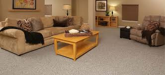 basement flooring best carpet flooring options empire today