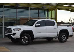 2017 Toyota Tacoma For Sale In Tempe, AZ Serving Mesa | Used Toyota ... 2011 Toyota Tacoma Sr5 Trd Sport Crew Cab 44 With Sunroof 1owner Pickup In Miami Fl For Sale Used Cars On Buyllsearch Amsterdam Vehicles For 2015 Overview Cargurus Certified Preowned 2017 Pro Double Truck In Sale Near Jacksonville Nc Wilmington 2010 10135 North Georgia Sales Llc Lifted White Super Owners Unite Page Rhmarycathinfo Trd Off 1998 Toyota Tacoma At Friedman Bedford Heights 2013 Trucks F402398a Youtube