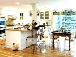 Kitchen Dining Room Living Open Floor Plan And Plans