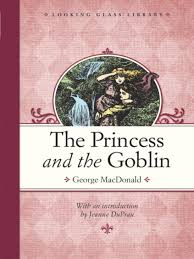 Title Details For The Princess And Goblin By George MacDonald