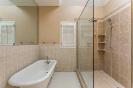 inside the hgtv home master bath wayfair