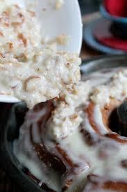 Kentucky Butter Crunch Cake