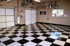 awesome garage flooring tiles new basement and tile ideas