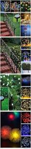 Outdoor Christmas Decorations Ideas On A Budget by Best 25 Solar Powered Christmas Lights Ideas On Pinterest Solar