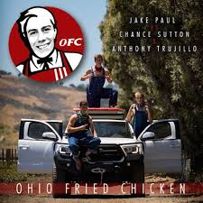 100 Pickup Truck Lyrics Jake Paul Ohio Fried Chicken Genius